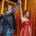 Katniss: tra eccitazione e paura